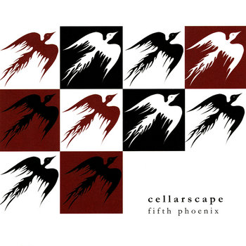 Fifth Phoenix by Cellarscape