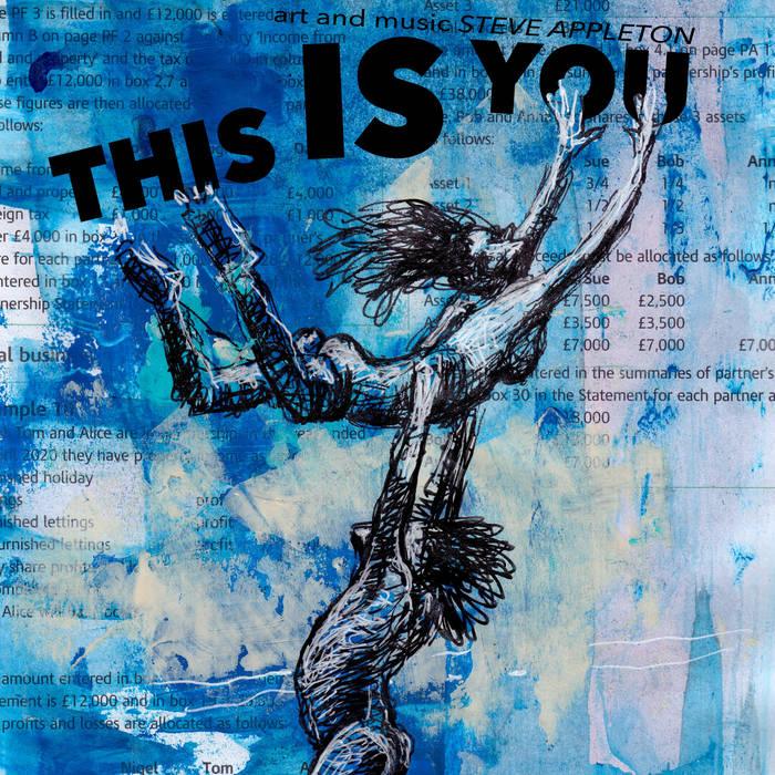 This Is You – Steve Appleton