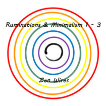 Ruminations & Minimalism 1-3 cover art