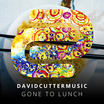 Gone To Lunch cover art
