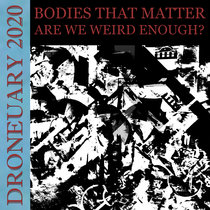 Are We Weird Enough? cover art