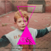 The Early and Forgotten (Ignored) Years cover art