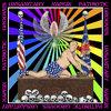 Patriotic Grooves LP Cover Art