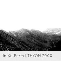 THYON 2000 cover art