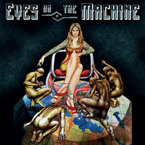 Eyes on the Machine cover art