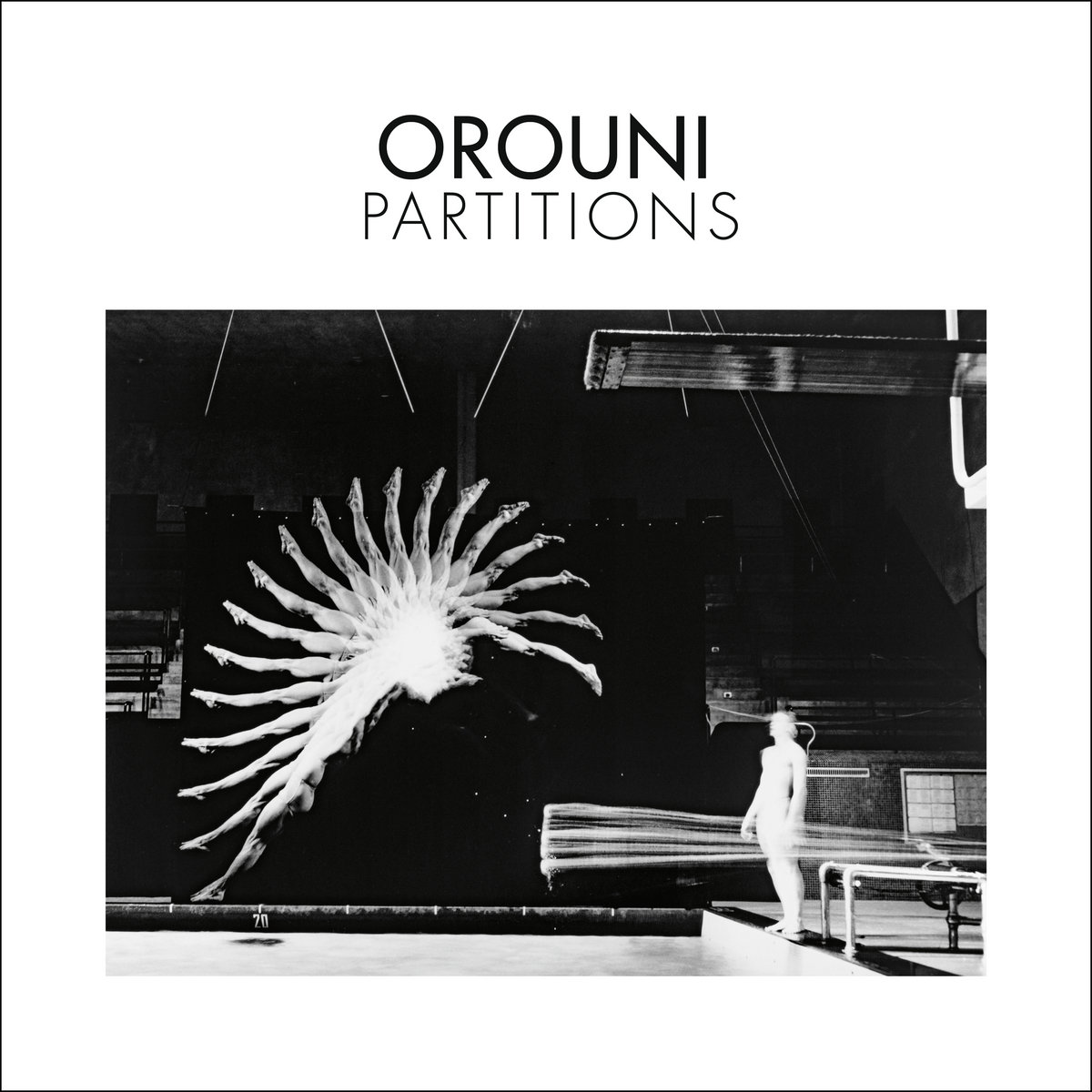 Partitions | Orouni